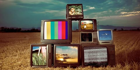 Dicas de decoração para reaproveitar a TV velha